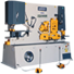 HYDRAULIC STEELWORKERS & PUNCHING MACHINES